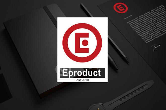 Сделаю логотип по вашему эскизу 4 - kwork.ru