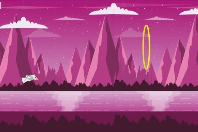Создание игр на Android на движке Unity 4 - kwork.ru