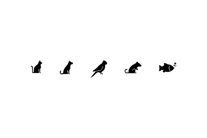 Создам 5 иконок в любом стиле, для лендинга, сайта или приложения 39 - kwork.ru