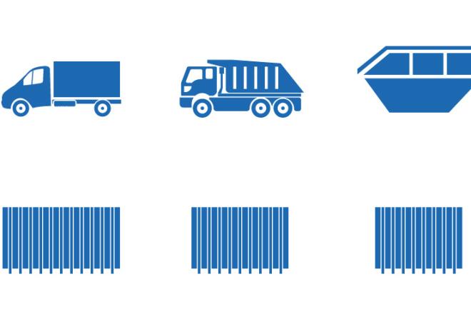Нарисую 6 иконок в любом стиле 2 - kwork.ru