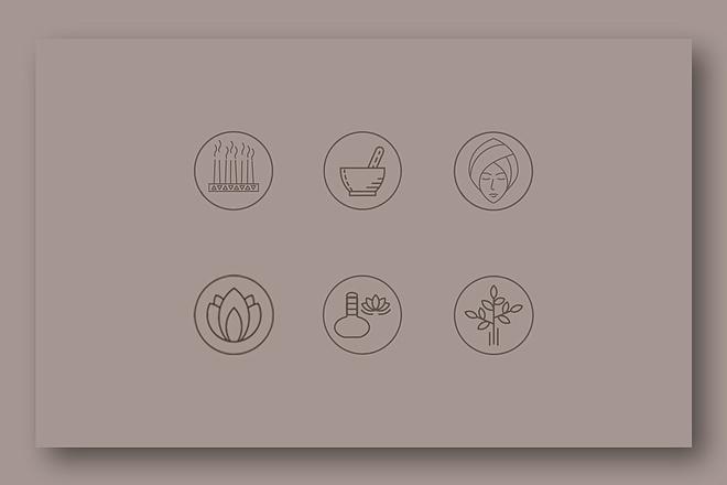 До 10 иконок или кнопок для проекта 6 - kwork.ru