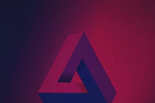 Выполню дизайнерскую работу Логотип, арт, аватар 8 - kwork.ru