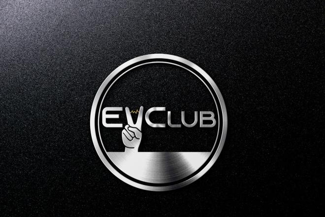 Сделаю логотип в круглой форме 88 - kwork.ru