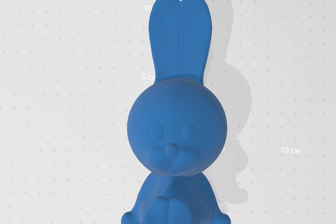 Сделаю 3D Модели на заказ 3 - kwork.ru