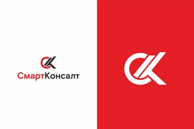 Креативный логотип со смыслом. Работа до полного согласования 5 - kwork.ru