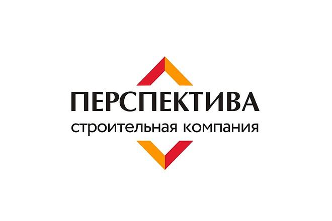 Отрисовка растрового логотипа в вектор 19 - kwork.ru