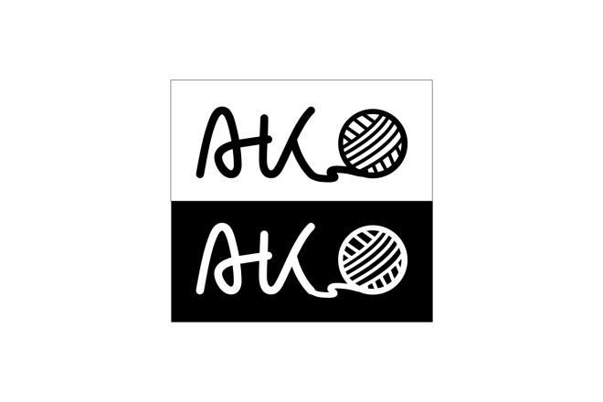 Логотип с нуля, 3 варианта + визитки в подарок 23 - kwork.ru