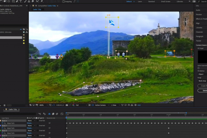 4050 Видео шаблонов для After Effects + Подарок 7 - kwork.ru