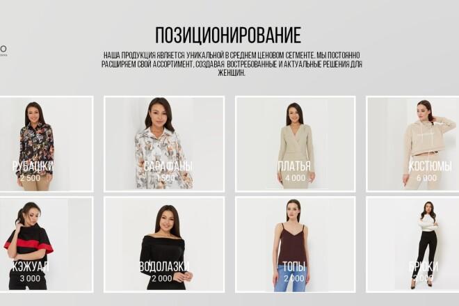 Сделаю продающую презентацию 13 - kwork.ru