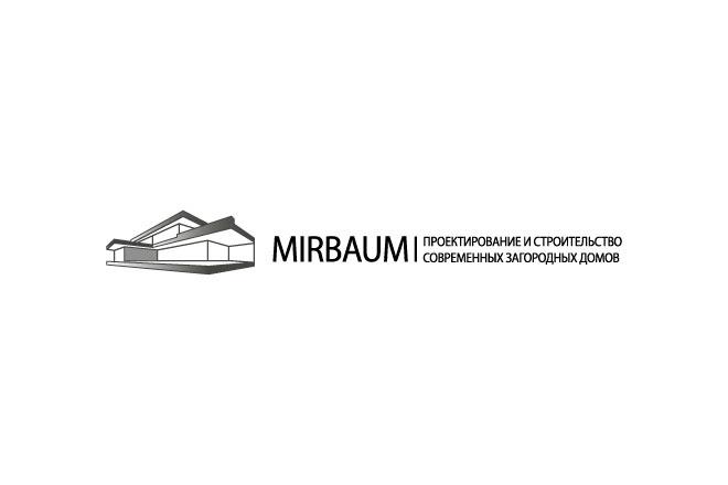 Дизайн вашего логотипа, исходники в подарок 69 - kwork.ru