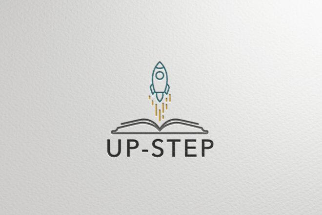 Я создам дизайн 2 современных логотипа 4 - kwork.ru