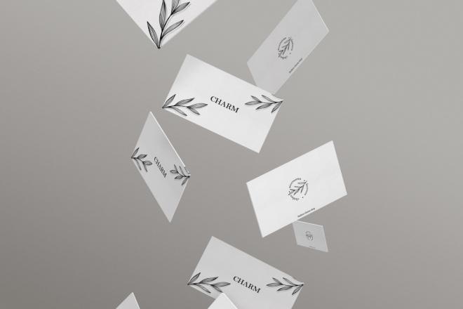 Логотипы 18 - kwork.ru