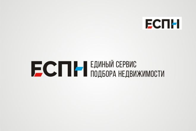Логотип по образцу в векторе в максимальном качестве 92 - kwork.ru