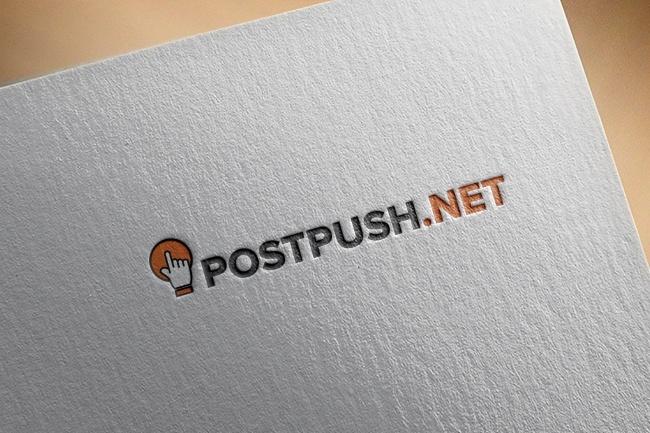 Профессиональная разработка логотипов и визуализация логотипов 83 - kwork.ru