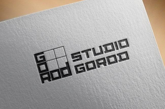 Профессиональная разработка логотипов и визуализация логотипов 75 - kwork.ru