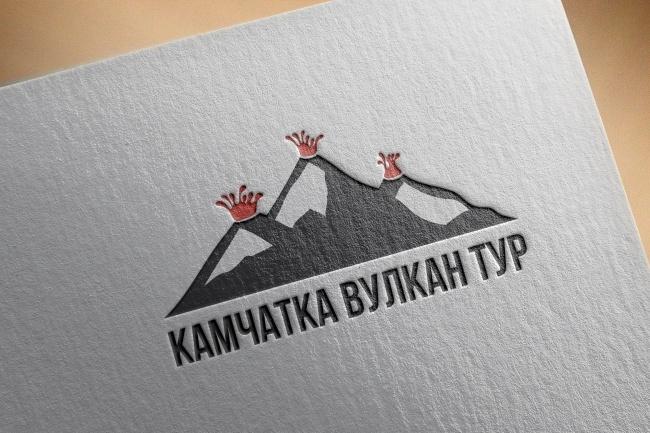 Профессиональная разработка логотипов и визуализация логотипов 63 - kwork.ru