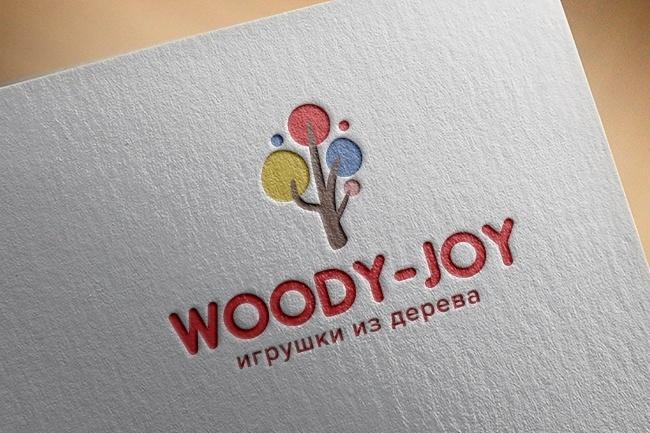 Профессиональная разработка логотипов и визуализация логотипов 56 - kwork.ru