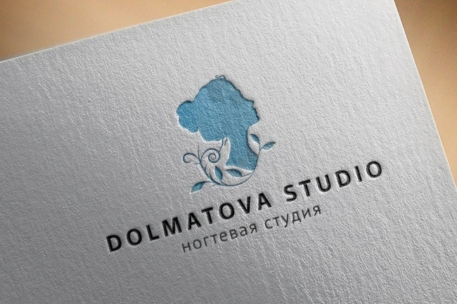 Профессиональная разработка логотипов и визуализация логотипов 52 - kwork.ru