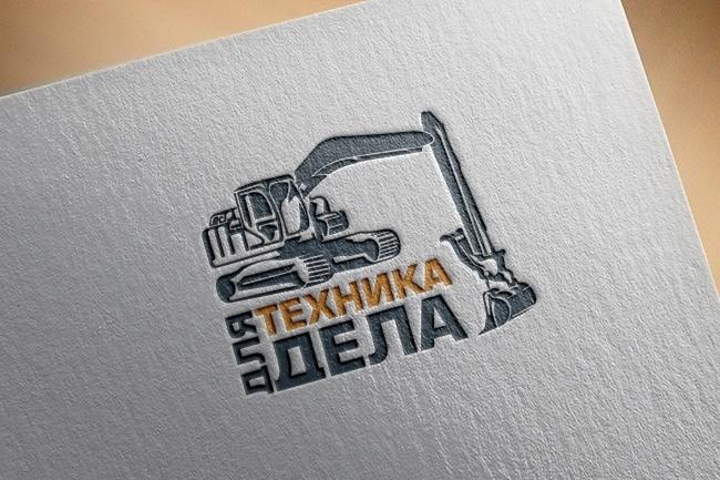 Профессиональная разработка логотипов и визуализация логотипов 51 - kwork.ru