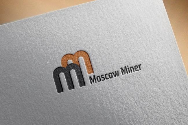 Профессиональная разработка логотипов и визуализация логотипов 45 - kwork.ru