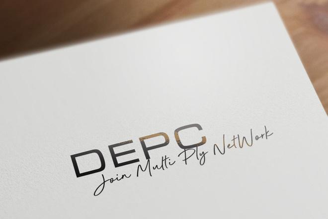 Создам логотип - Подпись - Signature в трех вариантах 54 - kwork.ru