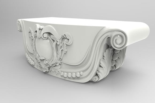 3D моделирование 10 - kwork.ru