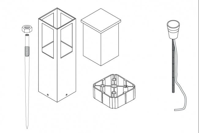 Схема, инструкция сборки мебели 28 - kwork.ru