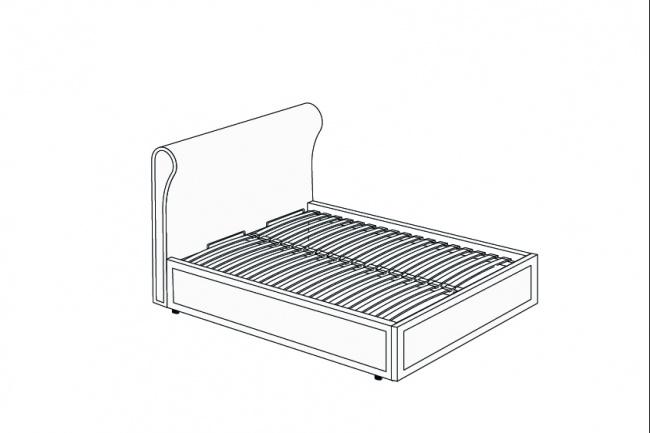 Схема, инструкция сборки мебели 31 - kwork.ru
