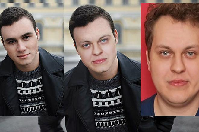 Выполню фотомонтаж в Photoshop 3 - kwork.ru