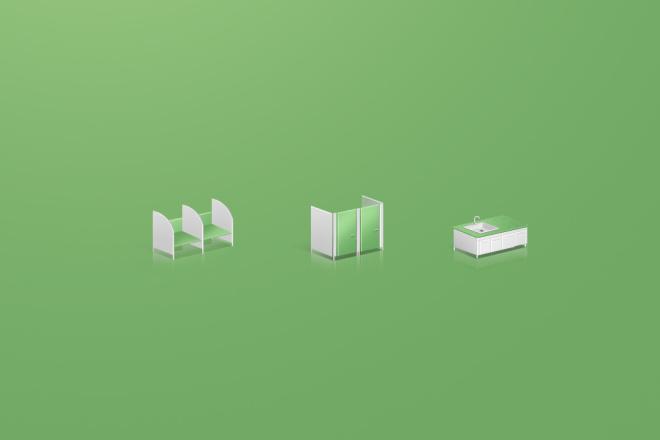 Нарисую эксклюзивную растровую иконку для вашего сайта 3 - kwork.ru