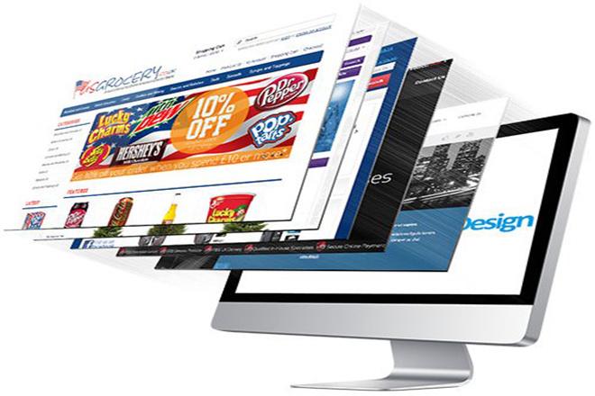Более 10000 шаблонов для Web дизайнеров 8 - kwork.ru