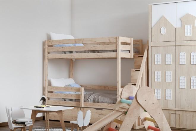 3D моделирование и визуализация мебели 10 - kwork.ru