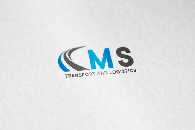 Создам логотип в нескольких вариантах 50 - kwork.ru
