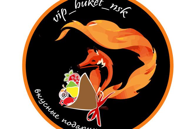Уникальный логотип в нескольких вариантах + исходники в подарок 163 - kwork.ru