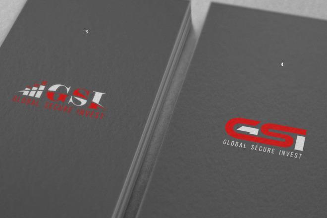 Нарисую удивительно красивые логотипы 7 - kwork.ru