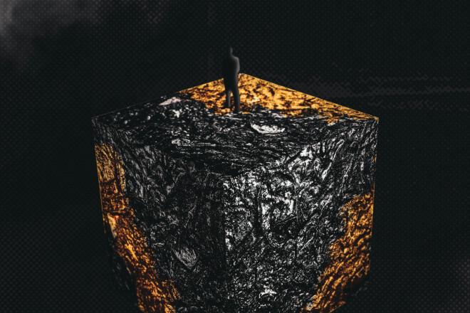 Обложка для песни 4 - kwork.ru