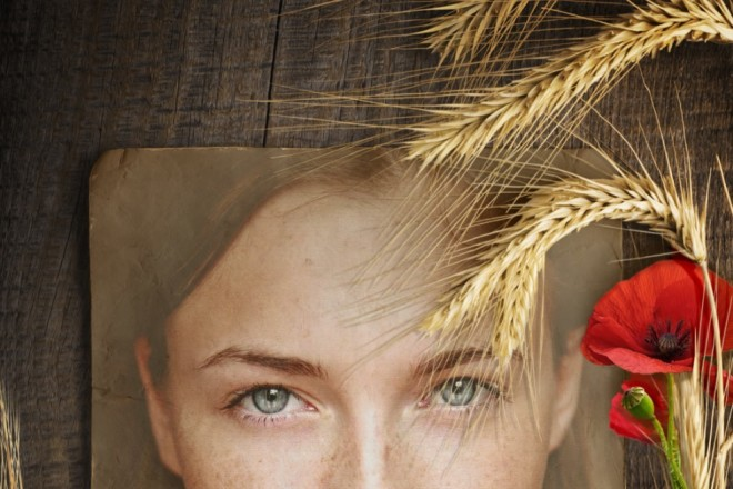 Обработаю фото для соц. сетей. Эффекты, коррекция, рамки. 10 фото 13 - kwork.ru