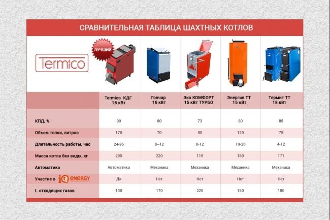 Нарисую инфографику 20 - kwork.ru