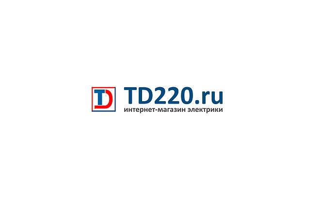 Отрисовка растрового логотипа в вектор 29 - kwork.ru