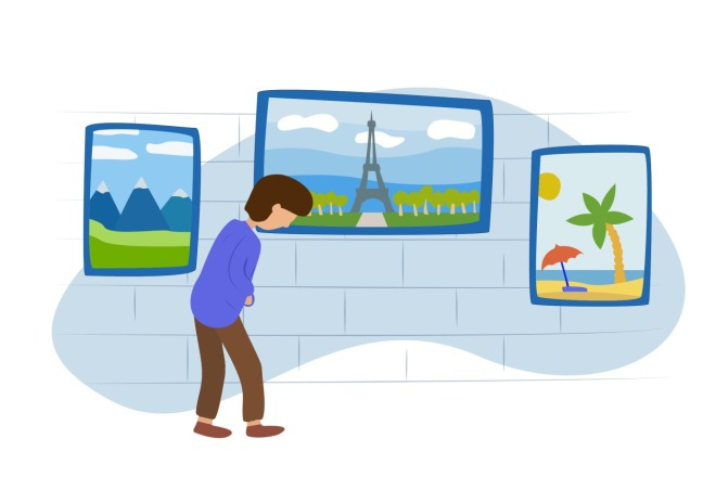 Иллюстрация под разные задачи 9 - kwork.ru