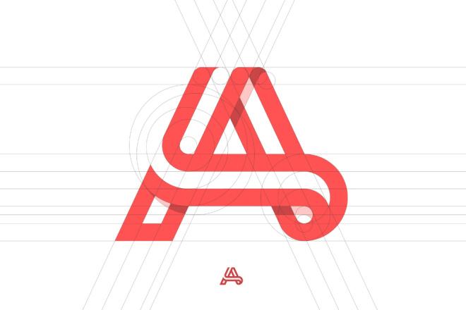 Логотип. Качественно, профессионально и по доступной цене 42 - kwork.ru