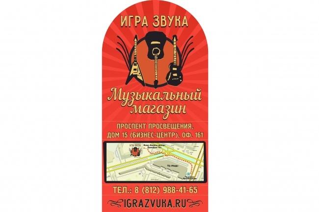 Сверстаю газету 12 - kwork.ru