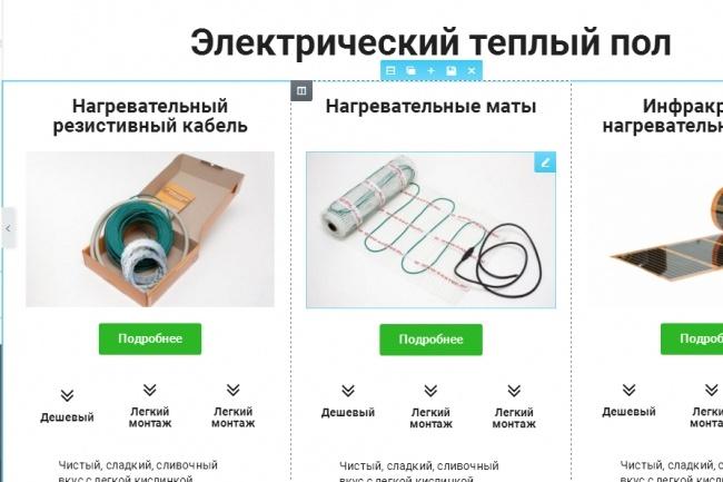 Создам интернет-магазин на Wordpress 28 - kwork.ru