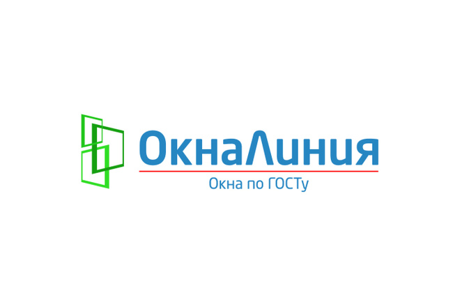Создам современный логотип 31 - kwork.ru