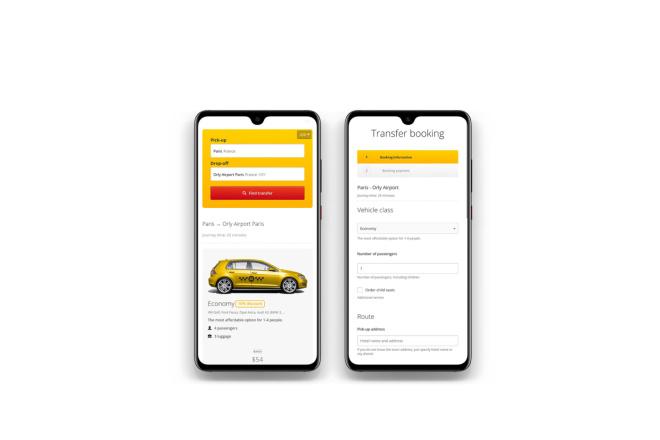 Создам Android приложение. Качественное и с гарантией 23 - kwork.ru