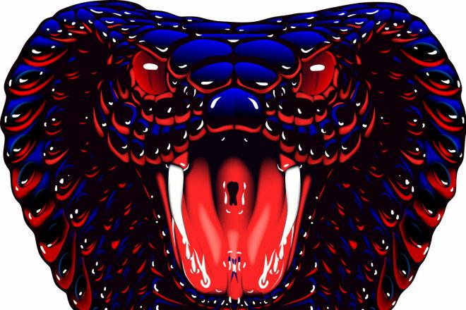 Отрисую изображение, фото в вектор 8 - kwork.ru