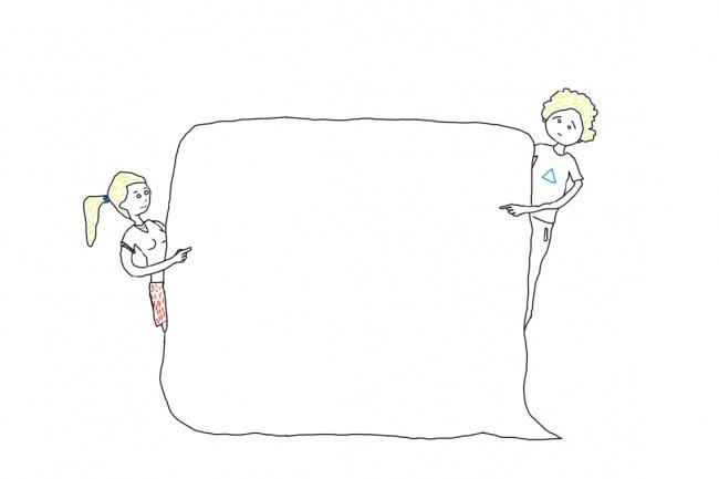 Быстро нарисую веселые иллюстрации 73 - kwork.ru