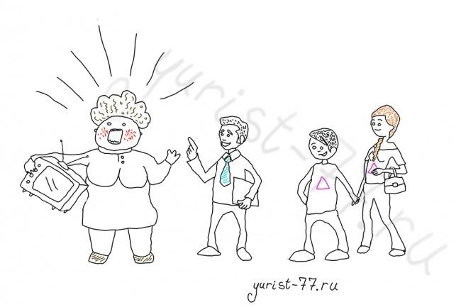 Быстро нарисую веселые иллюстрации 31 - kwork.ru