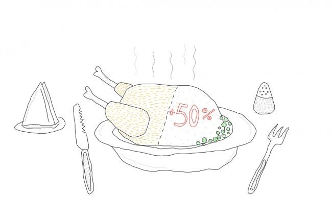 Быстро нарисую веселые иллюстрации 27 - kwork.ru