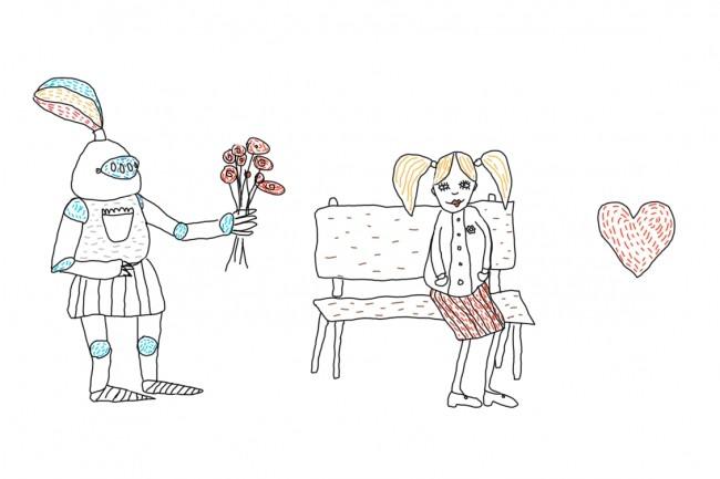 Быстро нарисую веселые иллюстрации 37 - kwork.ru